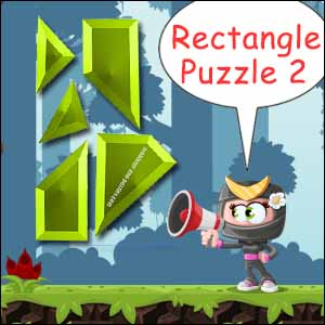 form a rectangle puzzle